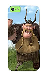 Tpu Fashionable Design How To Train Your Dragon Rugged Case Cover For Iphone 5c New