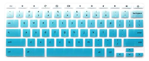 Silicone Keyboard Cover Compatible