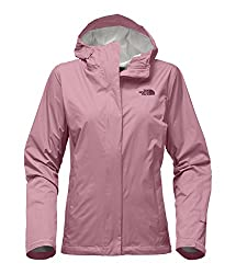 The North Face Women's Venture 2 Jacket Foxglove Lavender - M