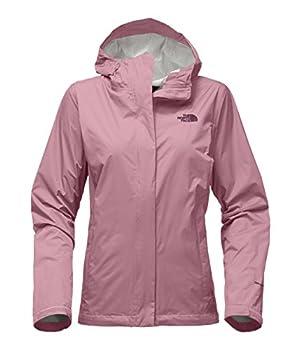 The North Face Women's Venture 2 Jacket Foxglove Lavender - M 0