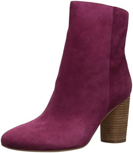 free shipping discount Sam Edelman Women's Corra Ankle Boot Cranberry Suede clearance best prices buy cheap low shipping fee vFIOjsvg