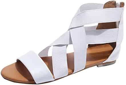 48522162e {Minikoad} Women Beach Sandals,Ladies Low Flat Heel Flip Flops Sandals  Summer Shoes