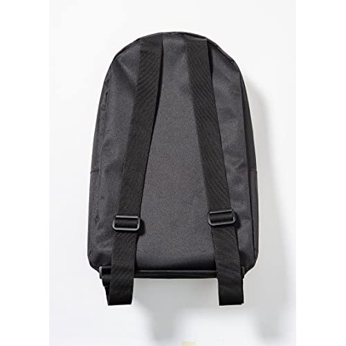 DOUBLE NAME BACKPACK BOOK 画像 C