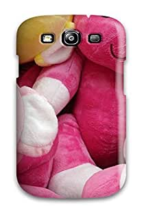 [CTHsXGZ8120mBmcn] - New Cute Protective Galaxy S3 Classic Hardshell Case