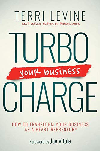 Book cover image for Turbocharge Your Business
