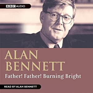 Father! Father! Burning Bright Radio/TV Program