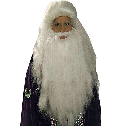 Forum Novelties 59287 White Sorcerer