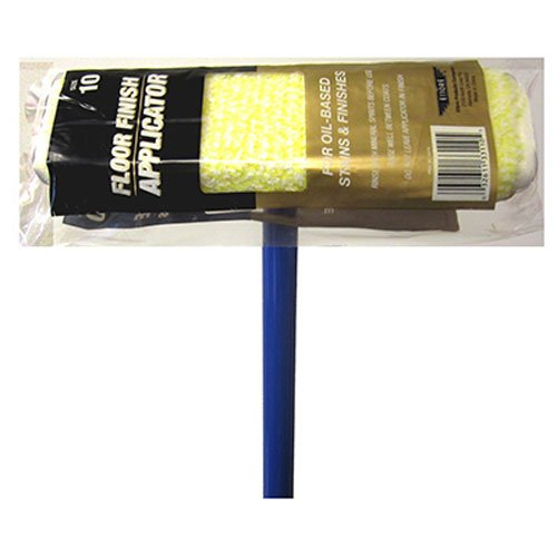ettore-33110-10-inch-oil-based-floor-finish-applicator-with-pole