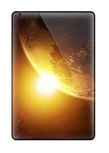 Stony L. Hicks Snap On Hard Case Cover Hd Space Protector For Ipad Mini/mini 2