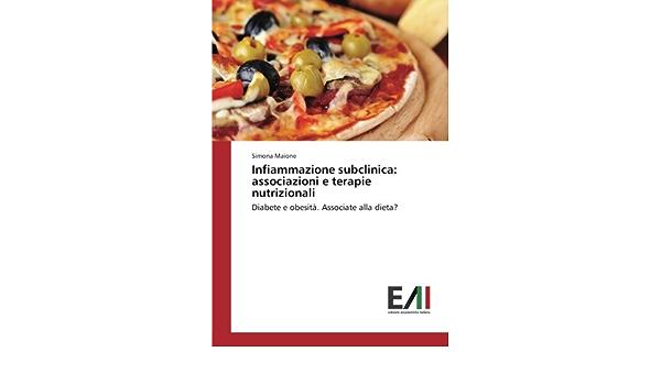 Infiammazione subclinica: associazioni e terapie nutrizionali ...