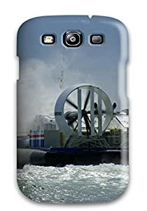 Nannette J. Arroyo's Shop New Style Case Cover Protector Specially Made For Galaxy S3 Hovercraft