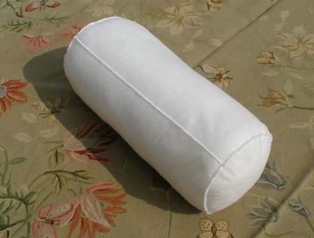 Amazon.com: 8x30 Bolster Sham Insert Pillow Form: Home & Kitchen