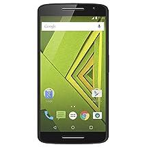Used Moto X Play XT1563 16GB Black Unlocked Smartphone Fair Condition (Certified Refurbished)