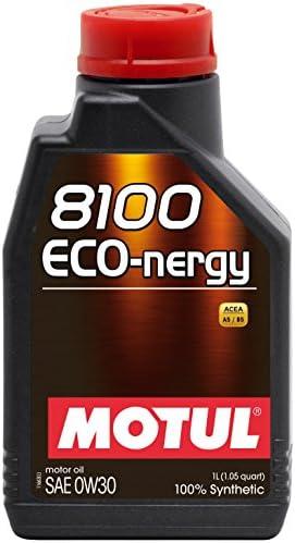 Motoröl Motul 8100 Eco Nergy 0w 30 6 Liter 1x5 Liter 1x1 Lt Auto