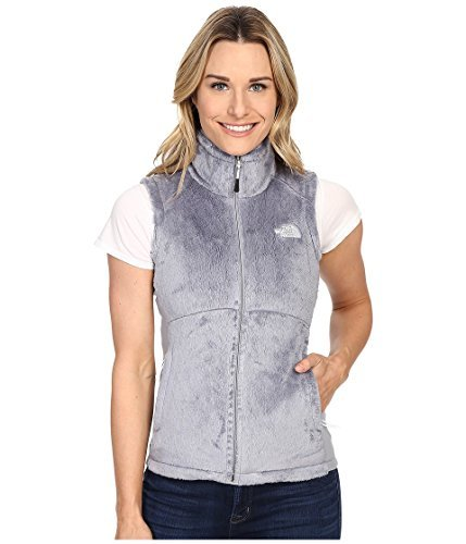 Vest Women's Mid Grey/Mid Grey S (The North Face Stretch Vest)