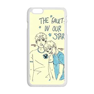 The Fault Hot Seller Stylish Hard Case For Iphone 6 Plus