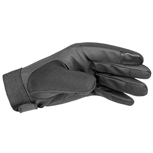 Neoprene Police Search Shooting Tactical gloves (2XL) by Sparx Sports (Image #4)