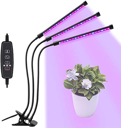 Plant Grow Lights for Indoor Plants Blue and Red Light