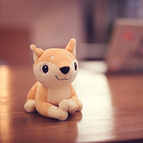 Hashtag Collectibles Doge Plushie