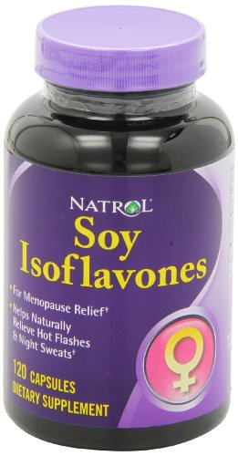 Natrol-Soy-Isoflavones-Capsules-120-Count-Pack-of-2