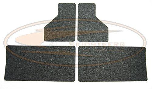 Adhesive Anti-Slip Decal Kit for Bobcat Skid Steer Loaders AK-6577947 by All Skidsteers