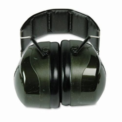3M (Formerly Aearo) H7A Peltor Optime 101 Over-The-Head Earmuffs, Plastic, 5.1