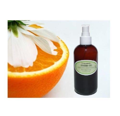 Blossom Facial Orange Cream (Dr Adorable 4.4 Oz Premium Organiс Orange Blossom Water Pure Skin Facial Toner Cleanser Comes with Sprayer)
