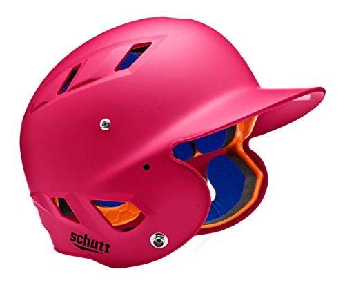 Schutt Sports Junior (Youth) AiR Pro 4.2 Softball/Baseball Batter's Helmet