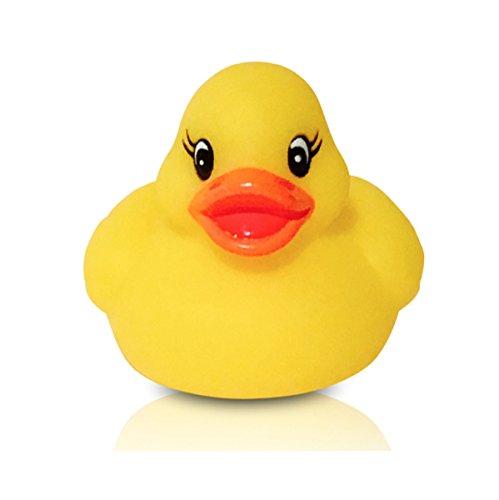 6 DuckyCity DUCKY CITY Baby Shower Rubber Duckies