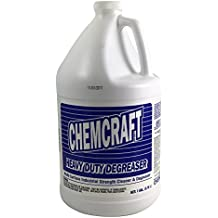 Heavy Duty Cleaner & Degreaser, Multi Surface, Industrial Strength , 1 Gallon