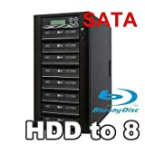 Spartan 12X 8 Targets  SATA Blu Ray