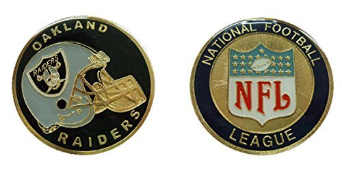 Score Tennessee Titans Nfl Card (Raiders Collectible Challenge Coin- Logo Poker - Lucky Chip)