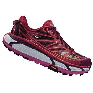 28c0bf9c3dd70 Amazon.com | HOKA ONE ONE Hoka Mafate Speed 2 Women's Trail Running ...