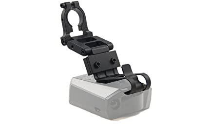 BlendMount BCB-2000R Aluminum Radar Detector Mount for Cobra - Compatible with Most American and