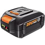 WORX WA3578 20V 4.0Ah Lithium Ion High Capacity Battery