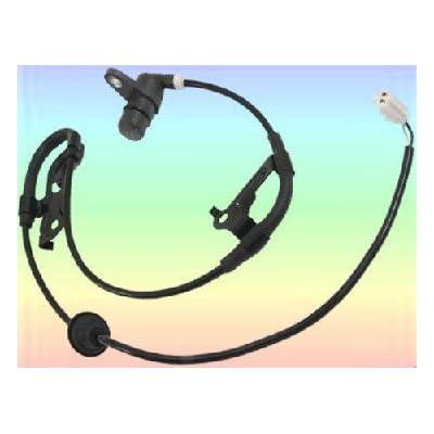 #B860 91-03 Toyota ABS Wheel Sensor Rear Right 8954533020 ALS266 Avalon Camry Solara Lexus Es300 NEW 91 92 93 94 95 96 97 98 99 00 01 02 03