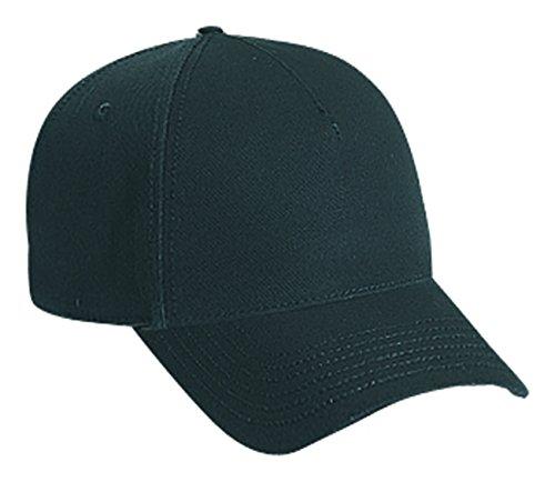 Superior Cotton Twill Five Panel Low Profile Pro Style Caps Five Panel Pro Style Caps