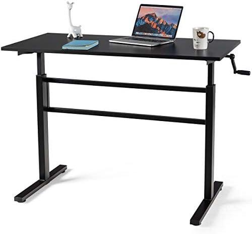 Tangkula Standing Desk