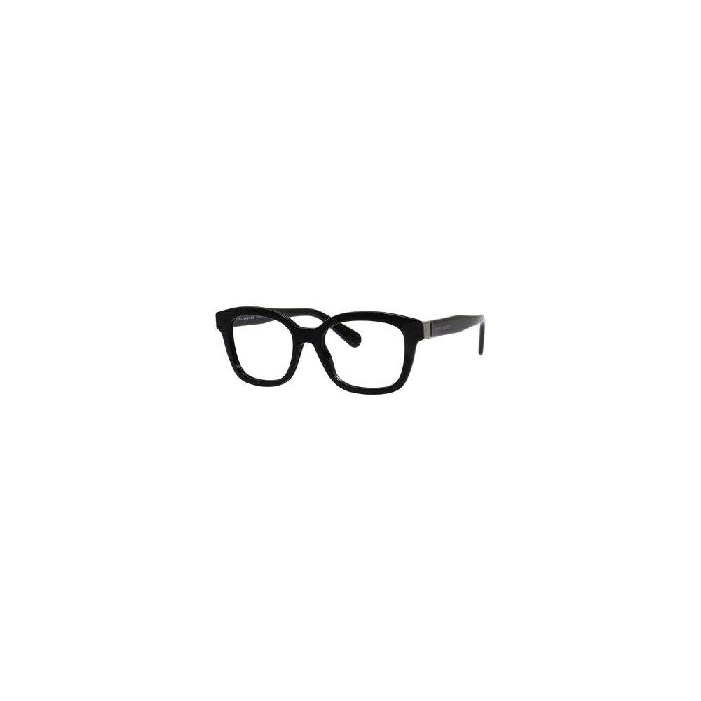 MARC JACOBS Eyeglasses 571 0807 Black 50MM