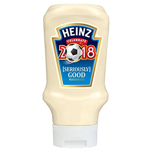 Heinz Realmente bueno 400ml Mayonesa