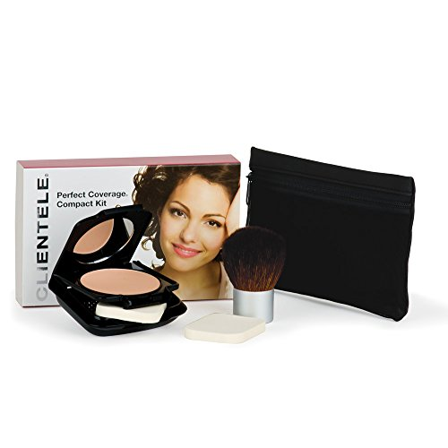 Perfect Coverage Compact Kit (MEDIUM) (Coverage Perfect)