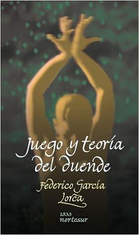 Ebooks para móvil descarga gratuita pdf Juego y teoría del duende (Nortesur Mínima) 8493735728 in Spanish PDF RTF DJVU