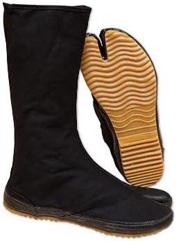 Ninja High Tabi Boot - Size 10