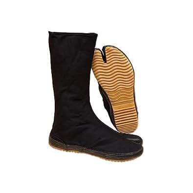 Amazon.com: Ninja Alta Tabi arranque, talla 10: Shoes