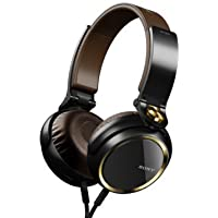 Sony MDR-XB600 Extra Bass 40mm Driver Premium Headphones