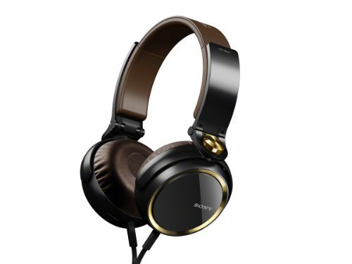 Sony MDR XB600 Driver Premium Headphones
