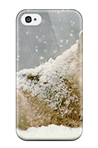 Imogen E. Seager's Shop Discount Pretty Iphone 4/4s Case Cover/ Wolf Series High Quality Case WANGJING JINDA