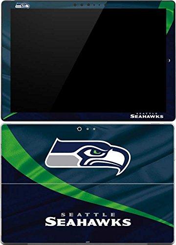 Skinit Seattle Seahawks Surface Pro 4 Skin - Seattle Seahawks | NFL Skin by Skinit