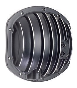 (Trans-Dapt 9931 Differential Cover)