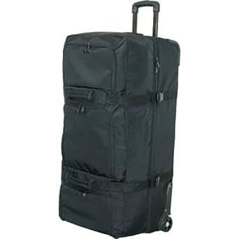 Netpack 35.5'' 2-Wheeled Deluxe Sierra Travel Duffel II
